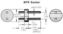 Lamp Socket BPR