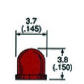 Silicone Rubber Boot C30038