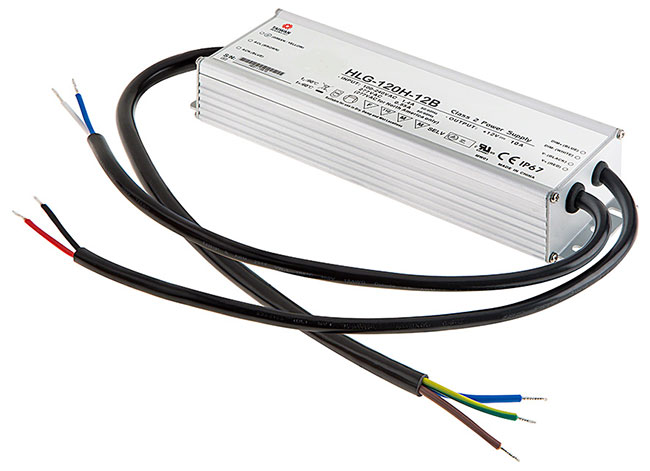 MW 1-10V dimming series 120