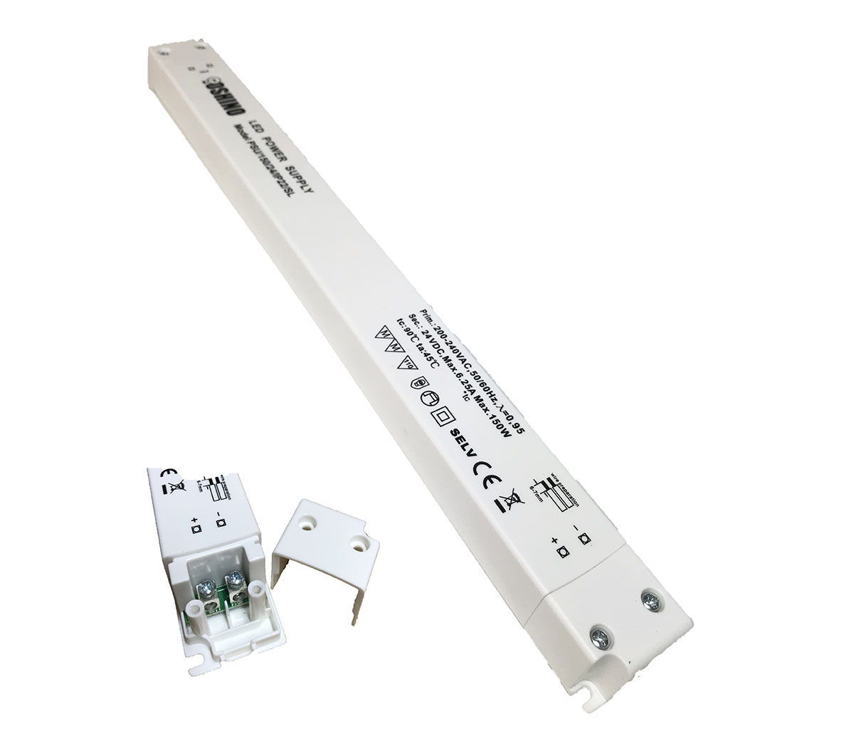 LED Driver Unit 100/12 SL